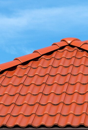 Ridge Capping Pointing